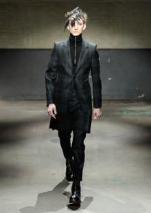 Alexander McQueen 2014-15AW ロンドンコレクション 画像8/29