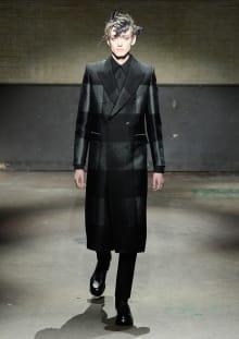 Alexander McQueen 2014-15AW ロンドンコレクション 画像9/29