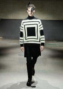 Alexander McQueen 2014-15AW ロンドンコレクション 画像11/29