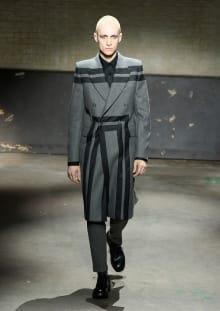 Alexander McQueen 2014-15AW ロンドンコレクション 画像12/29