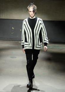 Alexander McQueen 2014-15AW ロンドンコレクション 画像13/29