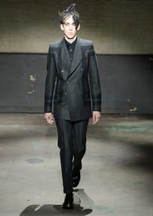 Alexander McQueen 2014-15AW ロンドンコレクション 画像14/29