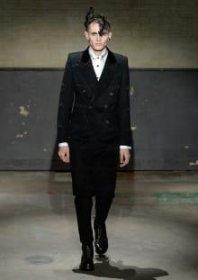 Alexander McQueen 2014-15AW ロンドンコレクション 画像16/29