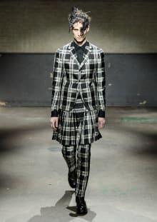 Alexander McQueen 2014-15AW ロンドンコレクション 画像17/29