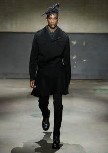 Alexander McQueen 2014-15AW ロンドンコレクション 画像18/29