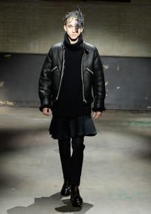 Alexander McQueen 2014-15AW ロンドンコレクション 画像20/29