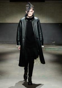 Alexander McQueen 2014-15AW ロンドンコレクション 画像21/29