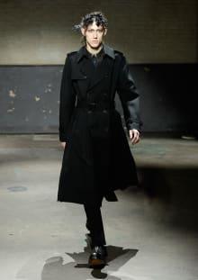 Alexander McQueen 2014-15AW ロンドンコレクション 画像22/29
