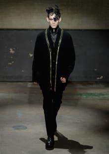 Alexander McQueen 2014-15AW ロンドンコレクション 画像23/29
