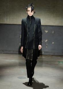Alexander McQueen 2014-15AW ロンドンコレクション 画像24/29