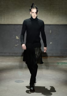 Alexander McQueen 2014-15AW ロンドンコレクション 画像25/29