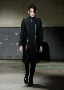 Alexander McQueen 2014-15AW ロンドンコレクション 画像26/29