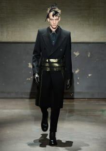 Alexander McQueen 2014-15AW ロンドンコレクション 画像27/29