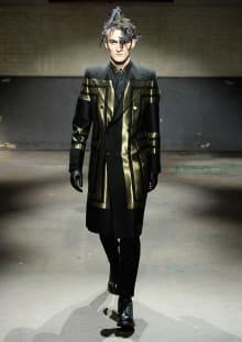 Alexander McQueen 2014-15AW ロンドンコレクション 画像29/29
