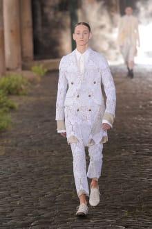 Alexander McQueen 2014SS ロンドンコレクション 画像1/28