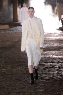 Alexander McQueen 2014SS ロンドンコレクション 画像2/28