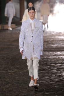 Alexander McQueen 2014SS ロンドンコレクション 画像3/28