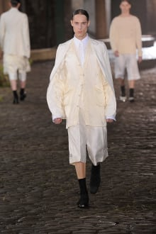 Alexander McQueen 2014SS ロンドンコレクション 画像4/28