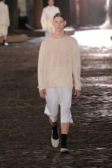 Alexander McQueen 2014SS ロンドンコレクション 画像5/28