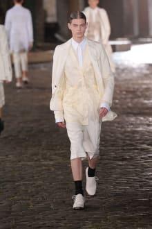 Alexander McQueen 2014SS ロンドンコレクション 画像6/28