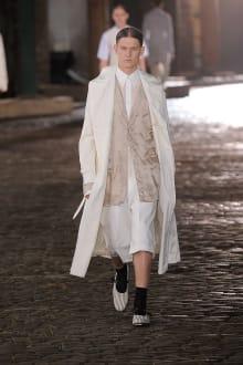 Alexander McQueen 2014SS ロンドンコレクション 画像7/28