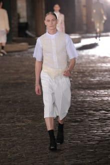 Alexander McQueen 2014SS ロンドンコレクション 画像8/28