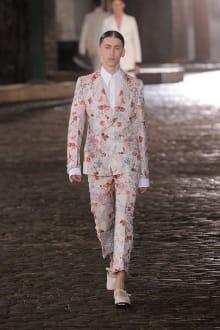 Alexander McQueen 2014SS ロンドンコレクション 画像9/28