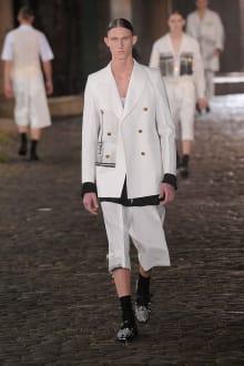 Alexander McQueen 2014SS ロンドンコレクション 画像10/28