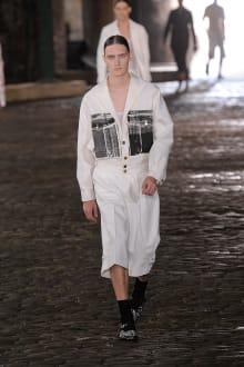 Alexander McQueen 2014SS ロンドンコレクション 画像11/28