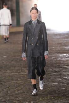 Alexander McQueen 2014SS ロンドンコレクション 画像13/28