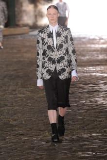 Alexander McQueen 2014SS ロンドンコレクション 画像17/28