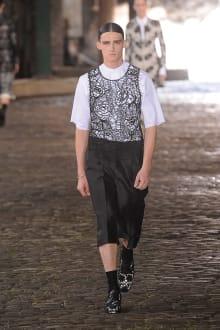 Alexander McQueen 2014SS ロンドンコレクション 画像18/28