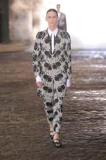 Alexander McQueen 2014SS ロンドンコレクション 画像19/28