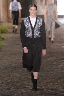 Alexander McQueen 2014SS ロンドンコレクション 画像20/28