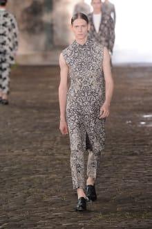 Alexander McQueen 2014SS ロンドンコレクション 画像21/28