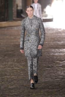 Alexander McQueen 2014SS ロンドンコレクション 画像23/28