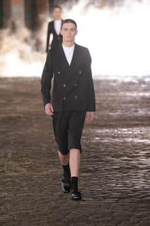 Alexander McQueen 2014SS ロンドンコレクション 画像25/28