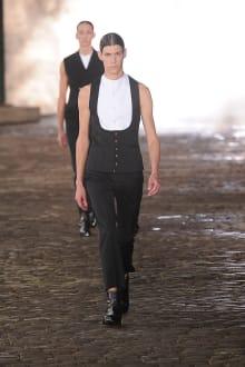 Alexander McQueen 2014SS ロンドンコレクション 画像27/28