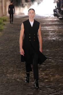 Alexander McQueen 2014SS ロンドンコレクション 画像28/28