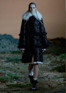 Alexander McQueen 2014-15AW パリコレクション 画像4/33