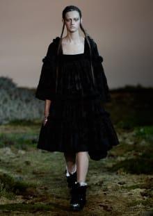 Alexander McQueen 2014-15AW パリコレクション 画像6/33