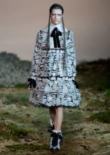 Alexander McQueen 2014-15AW パリコレクション 画像9/33