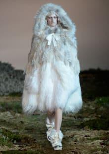 Alexander McQueen 2014-15AW パリコレクション 画像12/33