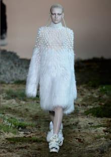 Alexander McQueen 2014-15AW パリコレクション 画像13/33