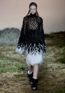 Alexander McQueen 2014-15AW パリコレクション 画像14/33
