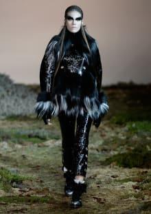 Alexander McQueen 2014-15AW パリコレクション 画像16/33