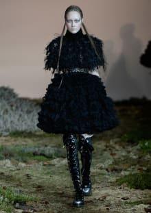 Alexander McQueen 2014-15AW パリコレクション 画像21/33