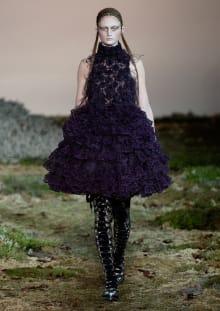 Alexander McQueen 2014-15AW パリコレクション 画像22/33