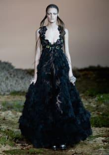 Alexander McQueen 2014-15AW パリコレクション 画像28/33