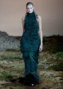 Alexander McQueen 2014-15AW パリコレクション 画像30/33